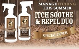 Soothe Itch Managment